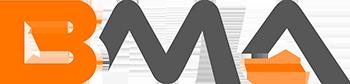 - Logo : BMA